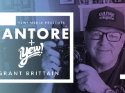 Grant Brittain Podcast