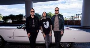 Blink 182 Las Vegas