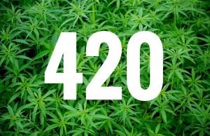 history of 420