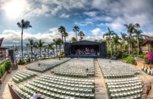 Humphrey's Concerts By the Bay 2018