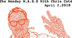 Monday M.A.S.S. Action Sports Podcast